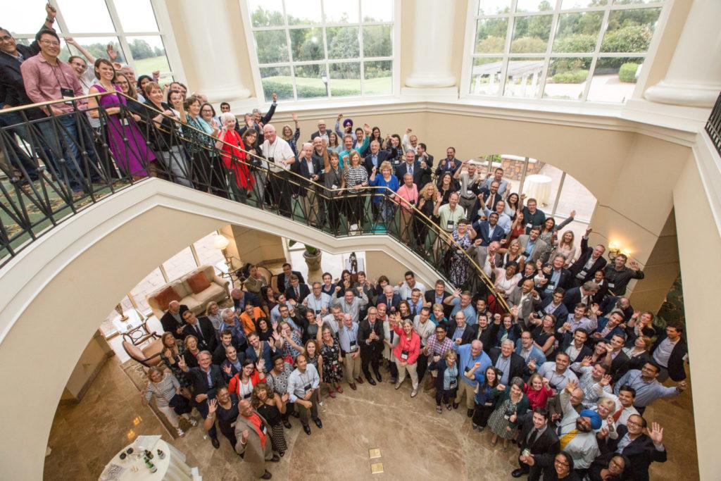 2017 Think Tank Group Photo